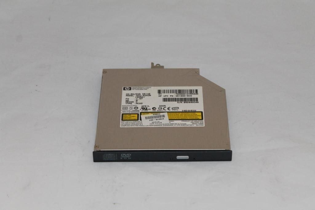 HP Pavilion DV9500 DV9600 DV9700 Laptop Motherboard 31AT2MB0050 DA0AT2MB8F1