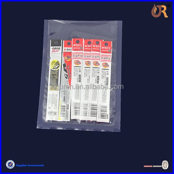 plastic vacuum food package bags wholesale