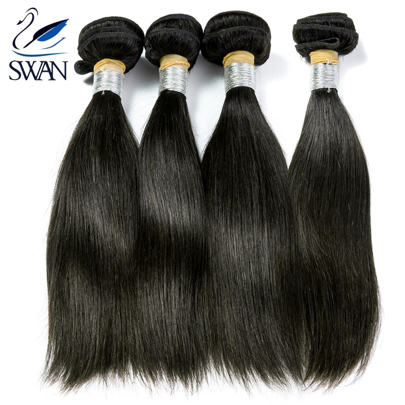 Top selling natural black expression hair silky straight combodian hair expression braiding hair