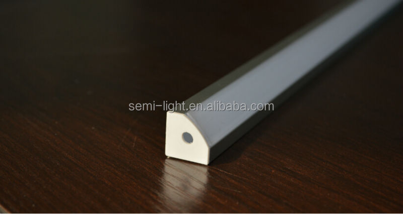 Hot Selling Aluminum Led Architecture Profile,Led Aluminum Profile ...