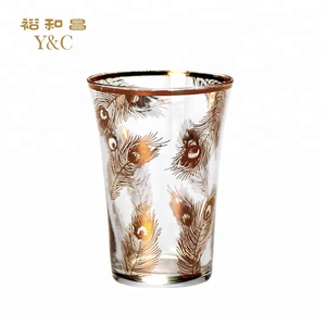 Wedding Use Anniversary Stemless Wine Glass Tumbler
