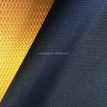 900d Durable Water Resistant Fabric For