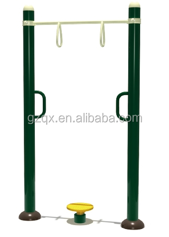 Outdoor pull up bar specifics detailed in the full cost for Homemade pull up bar galvanized pipe