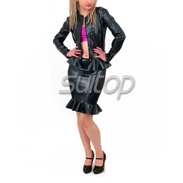 Latex Doll Suit 20