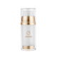 Personal Care 30ml x 2 /20ml x 2 /15ml x 2 cosmetic dual Chamber Airless Plastic Bottle