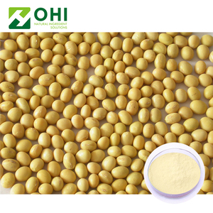 Soybean peptide powder/Soya Beta-Sitosterol/beta sitosterol food pharmaceutical grade