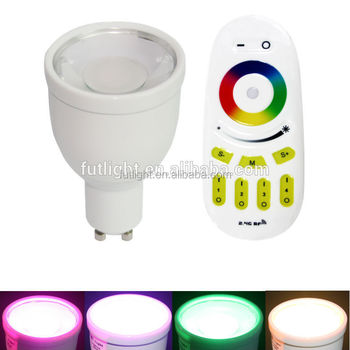 2015 Best Selling Wireless Led Bulb Wifi Enabled Light Multi-color ...