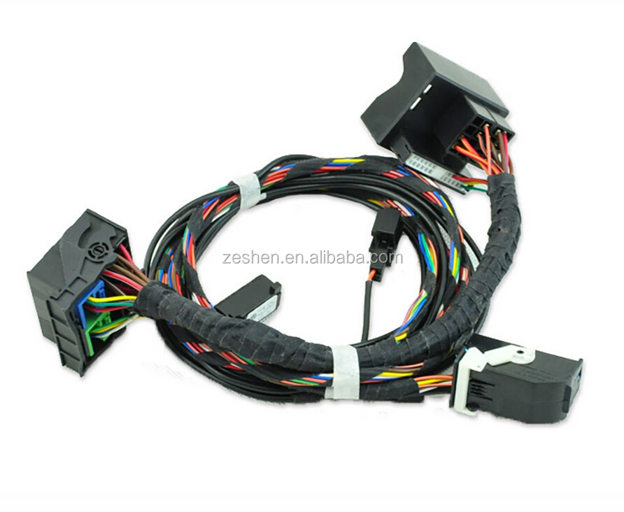 mib 2 wiring harness   20 wiring diagram images