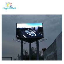 Ph8 Full Color Screen Outdoor Led Message <span class=keywords><strong>Board</strong></span>