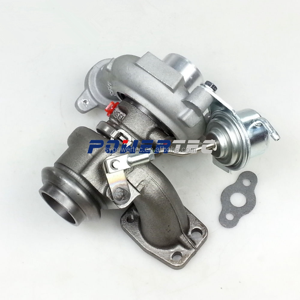 TD02 49173-07507 49173-07503 9657530580 TURBO Turbocharger For Ford Fusion VI C-Max Citroen C4 DV6ATED4 1.6L 90HP