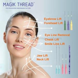 Only Medical Thread lift Omega VL Lcannula For nose