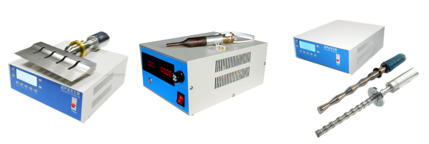 Automatic Ultrasonic Welding Machine 28Khz 35Khz Ultrasonic Spot Welders