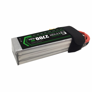 Power High Quality lipo battery 14.8v 2700mAh 4S 35C For rc helicopter rc car boat quadcopter Li-Polymer