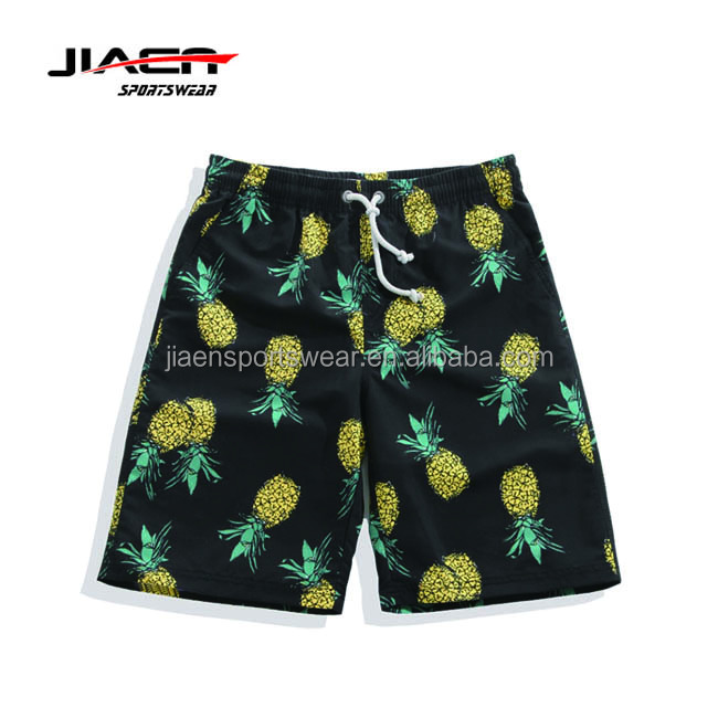new style sports casual shorts unisex breathable shorts for beach
