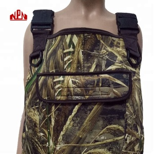 Neoprene Hunting Waders
