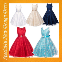 Bulk cheap factory 4 year old girl dress thegirls summer frock designs fancy girls summer frock designs SA-186