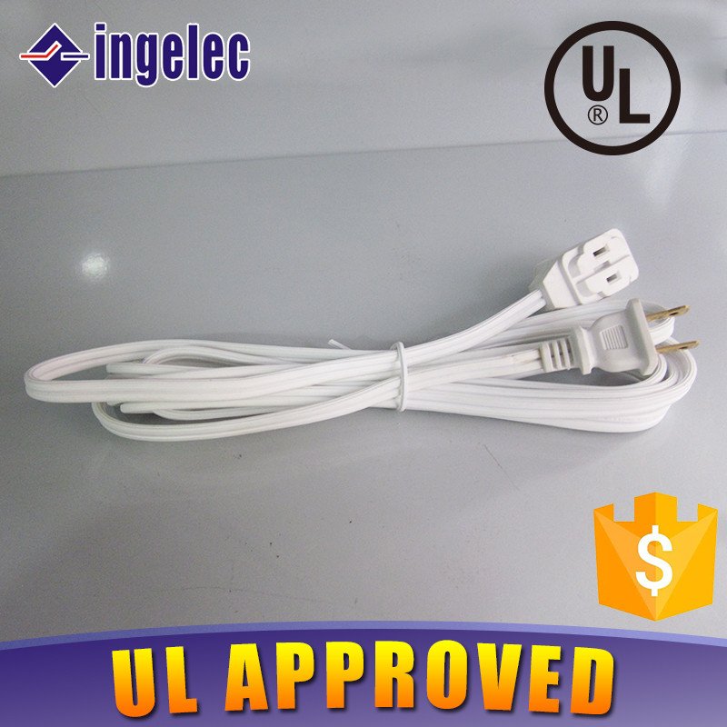 Ul Certification 6 Ft Us Standard White Electric Extension Power ...