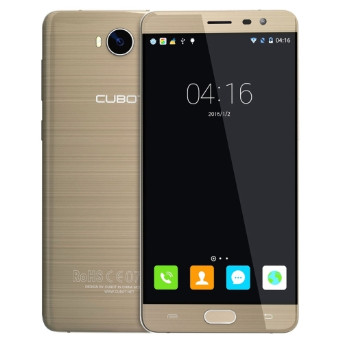 "KOMAY Original Cubot Cheetah 2 Cell Phone MTK6753 Octa Core 3GB RAM 32GB ROM 5.5"" FHD 1920*1080 Android 6.0 Camera 13.0MP Finger"