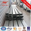 Cost effective galvanized steel c channel