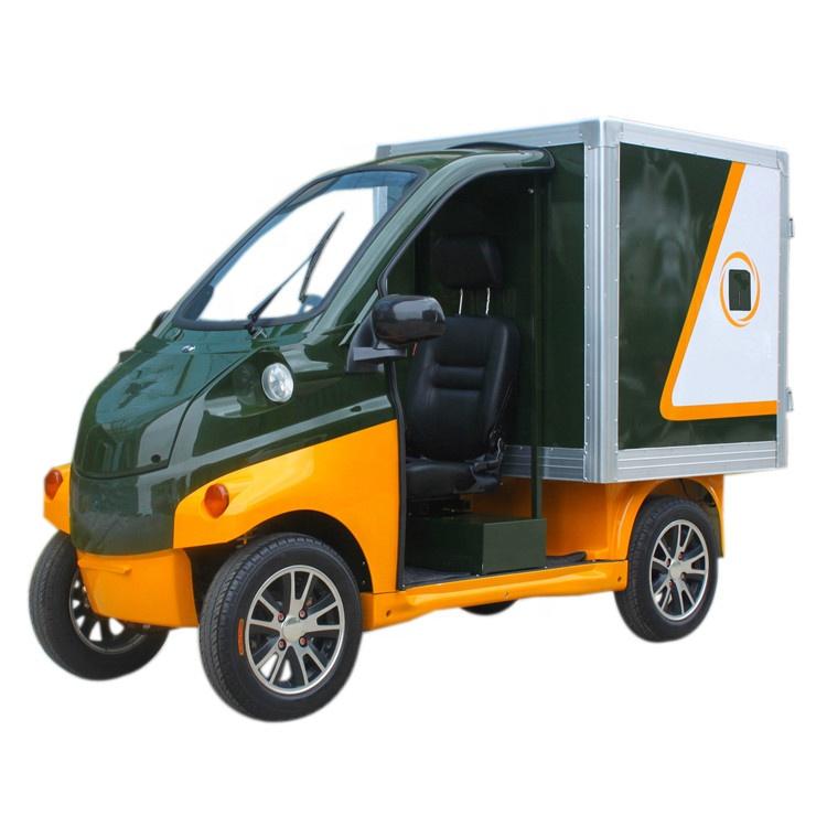 כולם חדשים 2018 סין חשמלי מכונית ספורט חשמלי מיקרו רכב לנד קרוזר למכירה WB-36