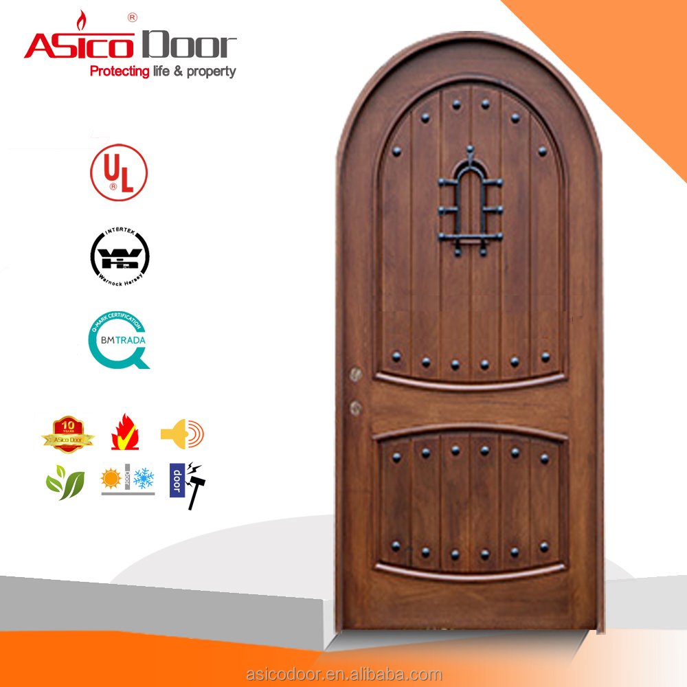 China Wood Door Arch, China Wood Door Arch Manufacturers And Suppliers On  Alibaba.com