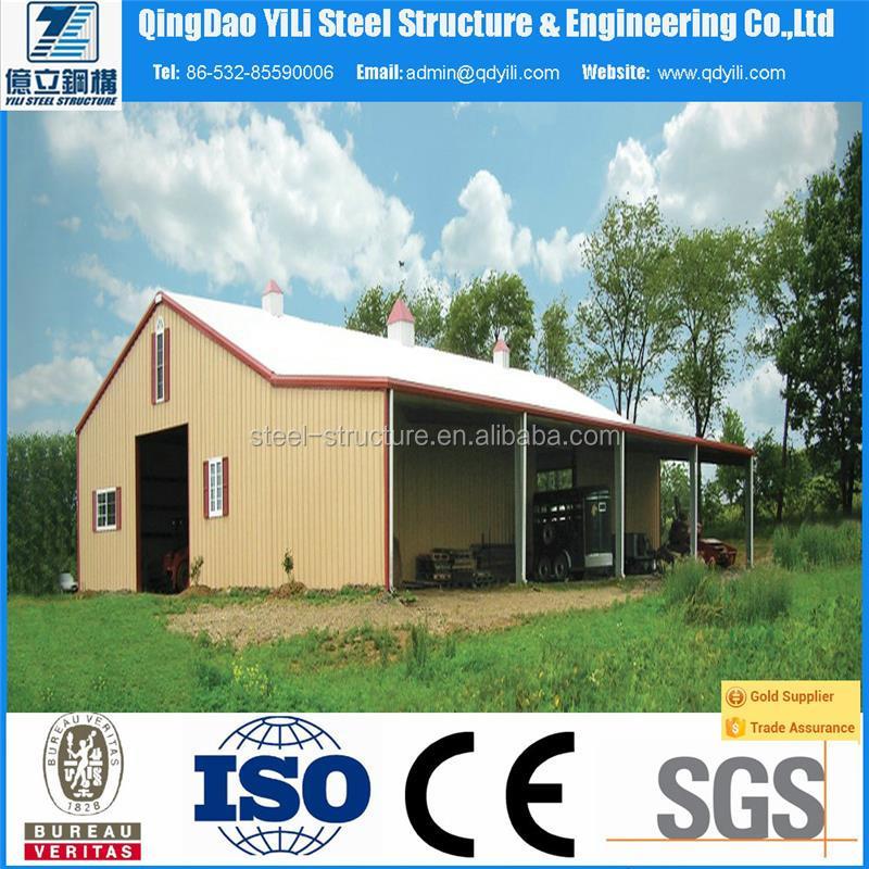 Finden Sie Hohe Qualität Industrie Schuppen Garage Hersteller und ...