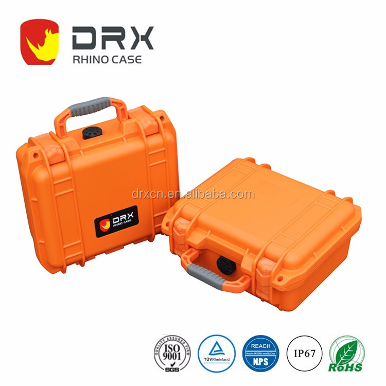 RHINO IP68 Hard carrying tool military plastic miliary case