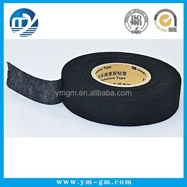 Cloth Automotive Wire Harness Tape with Cheap automotive wire harness tape, automotive wire harness tape suppliers
