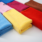 premium custom print microfiber cleaning cloth