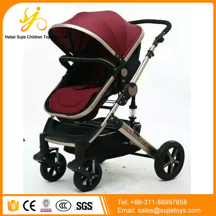 Strong Kids Baby Stroller Made In China / Custom Made Chap Baby ...