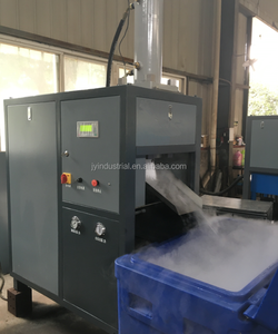 Stable performance high quality machine producing dry ice at sale