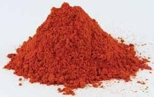 AzureGreen H16SANRP 1oz Sandalwood Powder Red