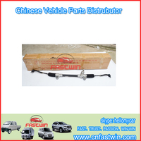 Faw Spare Parts 45500-tka00 Faw V5 Power Steering Gear Box Assy ...