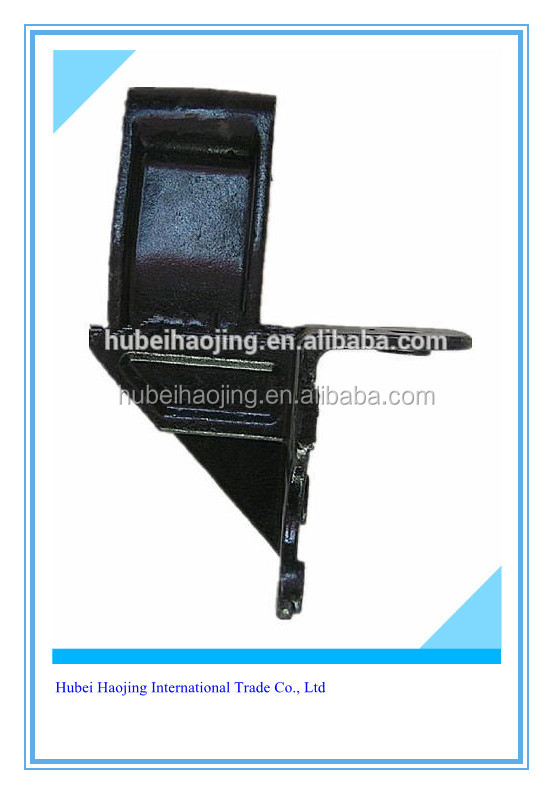 Dongfeng Truck Spare Parts Overturning Bracket