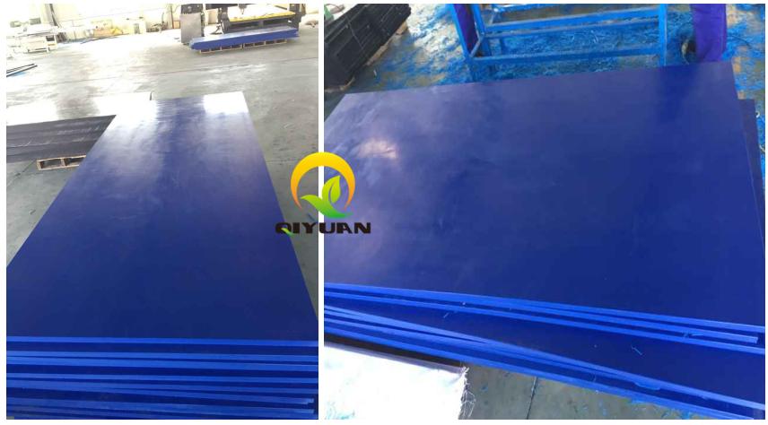 TERBAIK Kualitas PE Plastik HDPE Sheet atau PP Lembaran atau Uhmwpe Lembar untuk Promosi