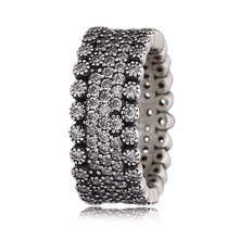 925 Sterling Zilveren bruiloft <span class=keywords><strong>vinger</strong></span> ring set gratis <span class=keywords><strong>monster</strong></span>