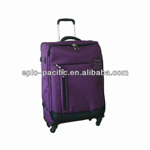 GM13182 Scooter luggage/Travel luggage bags carryon trolley case