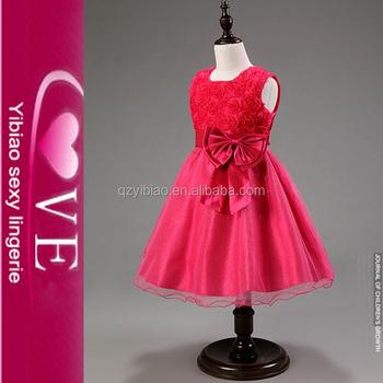 Sommer Neue Trend Partei Zu Tragen Colorfuls Kleider Kinder Kleidung ...