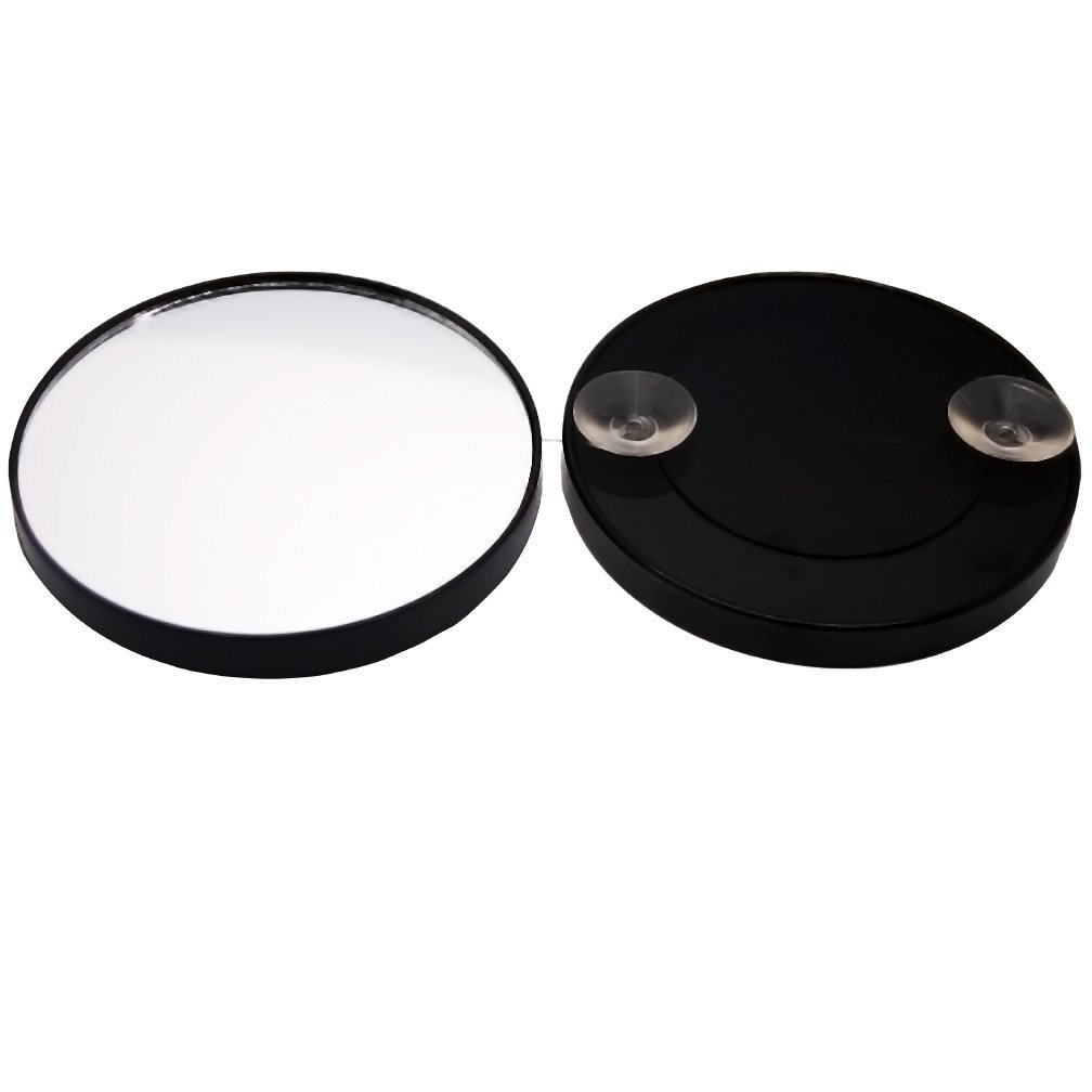 Get Quotations Emilys 10x Magnifying Mirror With Suction Cup Fixture 3 5