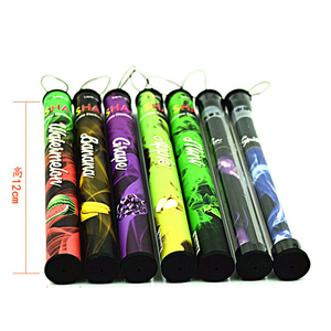 wholesale price strong vapor 500 puffs disposable cheap e hookah pen