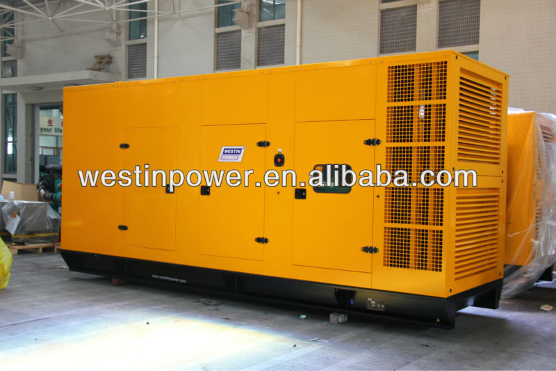 Stamford alternator good quality 5kw 10kw 15kw used diesel generator for sale