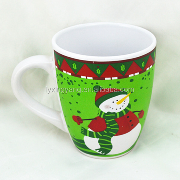 wholesale tea cup.green color ,cheap and best sell