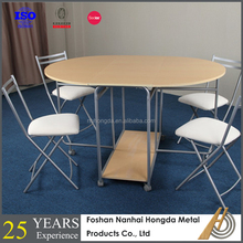Modern philippine dining table set
