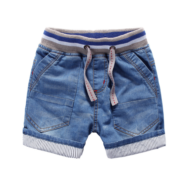 22e4dc9ec Get Quotations · New Girls jeans children clothing jeans, Kids jeans 2-7  year children shorts for
