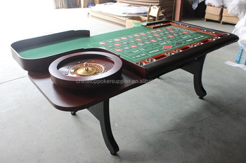 Roulette Table Buy Roulette TablePoker TableGame Table Sale