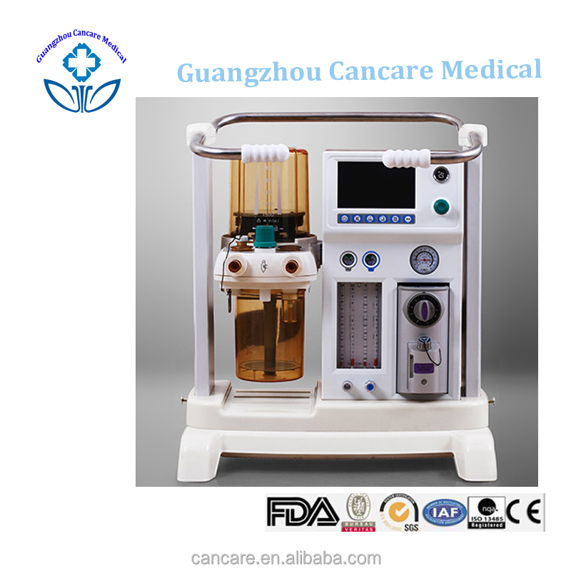 portable anesthesia machine price&cost