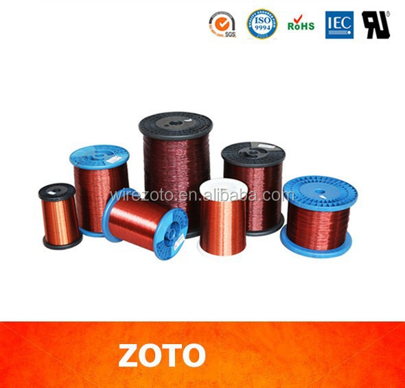 Triple insulation winding wire