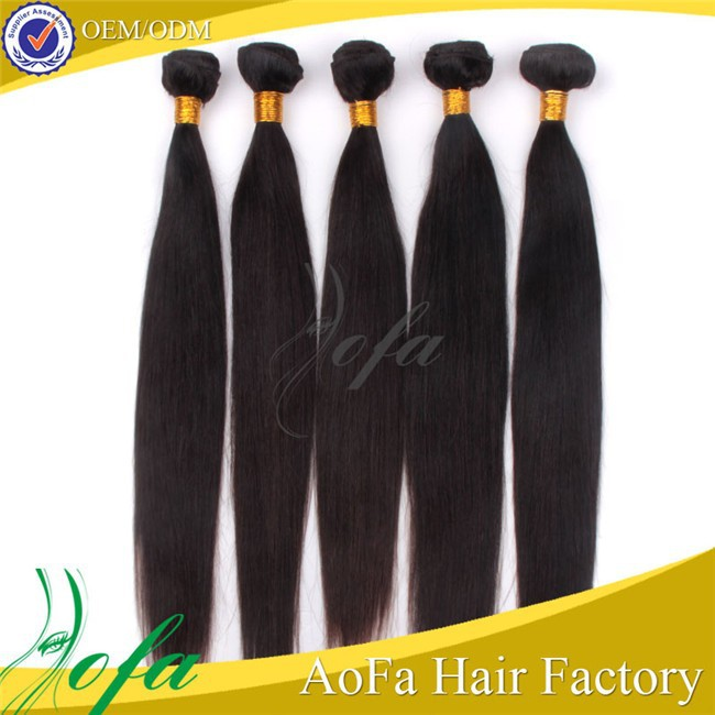 human hair extension weft lady star weave black girl hair extensions