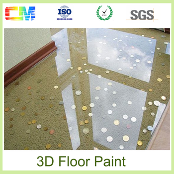 Best chemicals self leveling liquid epoxy resin home decor for Decoration 3d sol