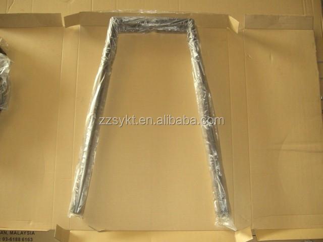 Altezza regolabile girevole in metallo bancone bar sgabelli sgabello